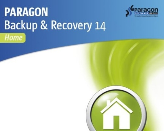 Paragon Backup Recovery compact Serial number Free