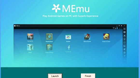 MEmu Offline Installer Download
