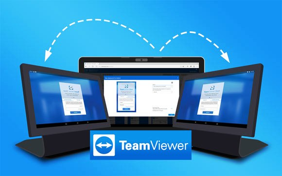 TeamViewer Offline Installer Download